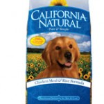 california natural chicken