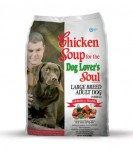 Chicken Soup 35# Large Breed Adult Dog