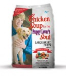 Chicken Soup 35# Large Breed Puppy