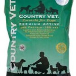 Country Vet 50# Premium Active