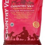 Country Vet 50# Premium Maintenance